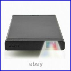 Sony MP-CL1A Small Portable HD 1920x720 Mobile Laser Screen Beam Projector