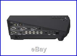 Sony PL-FX40 / L Full HD Ready (4000 ANSI Lumens, WXGA) Tri-LCD HDMI Projector
