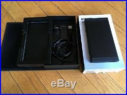 Sony Portable Laser HD Mobile Projector Model MP-CL1
