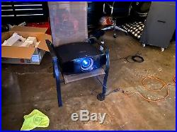 Sony Projector 4K SXRD Home Cinema Projector VPL-VW365ES