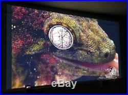 Sony SXRD VPL-VW1000ES 4K HD 1.891 Home Theater Projector 4096x2160 2000-Lumens