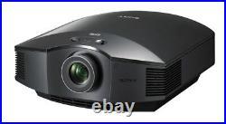 Sony VPL-HW30ES Home Cinema LCOS SXRD 3D Full HD Projector Black #3