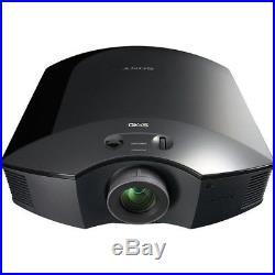 Sony VPL-HW40ES VPLHW40ES Full HD SXRD Home Theater ES Projector