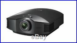 Sony VPL-HW45 ES schwarz