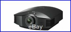 Sony VPL-HW45ES schwarz