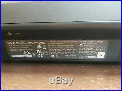 Sony VPL-HW50ES 3D SXRD Full HD 1080p Projector (RRP £3000)