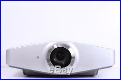 Sony VPL-VW100 SXRD 1080P HDMI Projector MSRP $8,995
