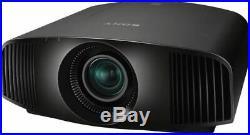 Sony VPL-VW260ES B schwarz