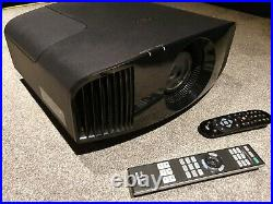 Sony VPL-VW260ES SXRD Projector HDR 4K HD any inspection welcome