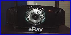 Sony VPL-VW260ES VPL 260 schwarz TOP wenig Stunden Beamer Projektor