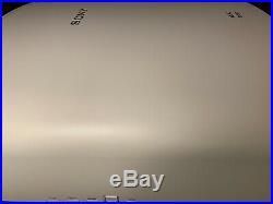 Sony VPL-VW270ES, Weiß, Heimkinoprojektor, 73 Lampenstunden