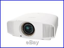 Sony VPL-VW360ES/W weiß Neuware