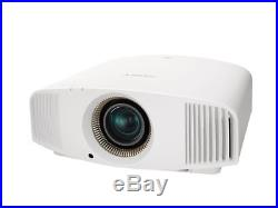 Sony VPL-VW360ES/W weiß originalverpackte Neuware