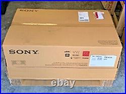 Sony VPL-VW5000ES 4K 3D HDR 3-Chip Laser Projector withWARRANTY