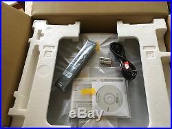 Sony VPL-VW520ES 4K UHD HDR-Projektor Schwarz OVP