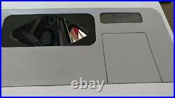 Sony Wxga 3100 Lmn Ultra Short Throw Hdmi Projector New 6000hr Lamp 06/09