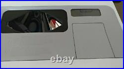 Sony Wxga 3100 Lmn Ultra Short Throw Hdmi Projector New 6000hr Lamp 4/09