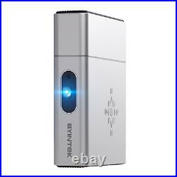 U50 Pro Mobile Phone Projector Android 3D 4K Mini Proyector Home Theater