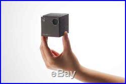 UO Smart Beam Laser Portable HD Pico Projector LCoS WiFi 2.2 Cube SK Telecom