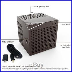 UO Smart Beam Laser Projector l Wireless Portable Wifi Mirror Compact Projector