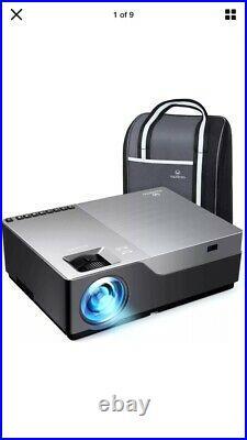 VANKYO Performance V600 Native 1080P 300 Full HD HDMI Projector 6800 Lumens NEW