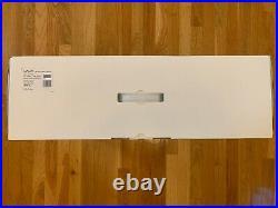 VAVA 4K UHD Laser TV Projector 2500 Lumens, Ultra Short Throw, HDR10, White