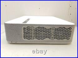 VAVA VA-LT002 2500-Lumen 4K UHD Ultra-Short Throw Laser DLP Projector