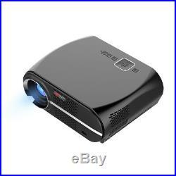 VIVIBRIGHT GP100 3200 Lumens 1280 x 800 Pixels HDMI / VGA Projector 1080P Basic