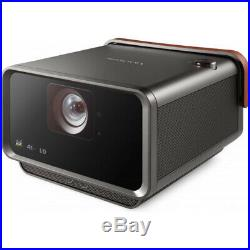 ViewSonic X10-4K LED Beamer 2400 ANSI Lumen 2160p (3840x2160p) 30000001 Neu OVP