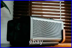 ViewSonic X10-4K Smart Short Throw Portable 4K UHD LED Projector Hardly Used