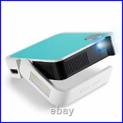 Viewsonic 238672 Pj M1mini Ultra-portable Pocket Led Projector With 1080p