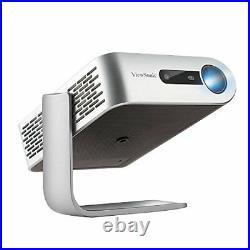 Viewsonic M1 3D Ready Short Throw DLP Projector 480p EDTV 169