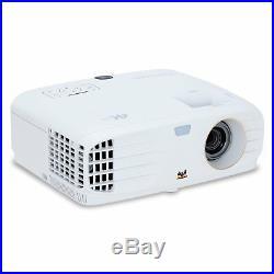 Viewsonic PX747-4K DLP Projector 4K Ultra HD 3500lm PX7474K