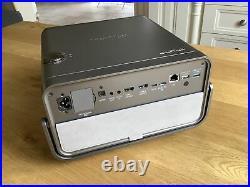 Viewsonic X10-4K 4K UHD Short Throw Portable Smart LED Projector