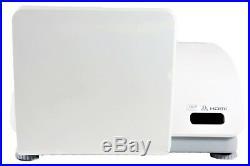 ViviTek D791ST Ultra Short-Throw DLP Projector HD HDMI 1080i/p Remote