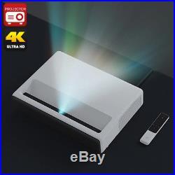 Xiaomi Mi Laser Projector 1080p MIUI TV Quad-Core ALPD Kurzdistanz Projektor