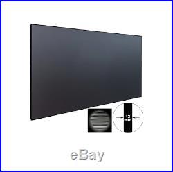 Xiaomi Mi Laser Ultra-Short Throw Projector TV & best UST Screen 90 100 120