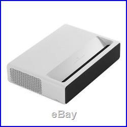 Xiaomi Mi Proiettore Laser HD 4K Beamer Projector 3D Projektor 1080p BT 4.0 WiFi
