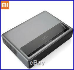 Xiaomi Mijia Projecteur Laser TV 4K Noir MJJGTYDS01FM