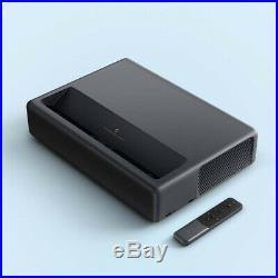 Xiaomi Mjia 4K Laser Projector TV Home Theater Ultra Short-Focus Wifi 1080P ALPD