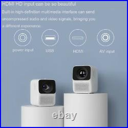 Xiaomi T2 Led Projector 150 Lumens Home Ultra Hd Led Wanbo Projector