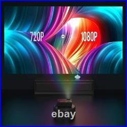 YABER Y21 Native 1080P Projector 7800L Full HD Video Projector 1920 x 1080
