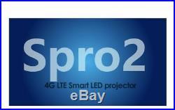 ZTE Spro 2 Smart Projector MF97E Factory UNLOCKED with ATT, T-Mobile, Verizon